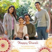 Festive Diwali