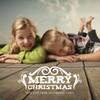 Merry Christmas Flourishes