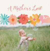 Family Photo Books for Mother's Day