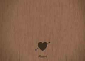 Rustic Heart