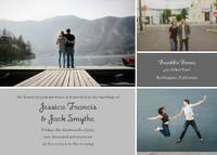 Grey Tones Collage