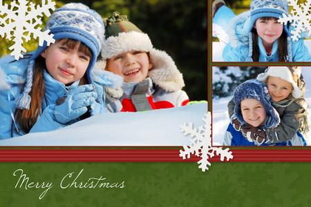 Christmas - (Classic 3)