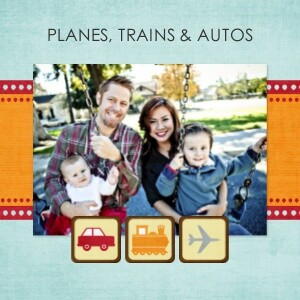 Planes, Trains &amp; Autos