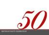 Modern 50th