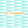 Shhhhh It's a Surprise