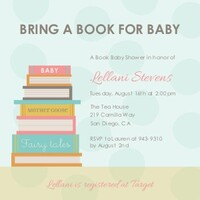A Book For Baby