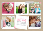 Mother's Day Collage
