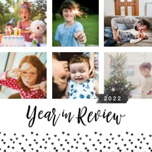 Minimalist Year in Review