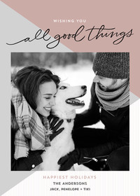 All Good Things by Urbanic