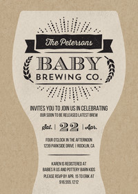 Baby Brewing Co.