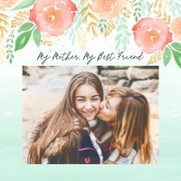 Personalized Mother's Day Book