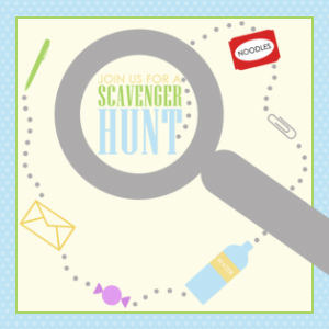 Boys birthday party invitations scavenger hunt by mixbook scavenger hunt filmwisefo Images